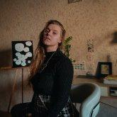 Yevheniia Romaniuk