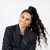 Lilly Singh - YouTuber, Author, Host teacher on Skillshare