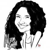 Alika Sahu