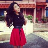 Samantha Chow