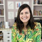 Cynthia Oswald - Surface Designer + Branding Specialist teacher on Skillshare