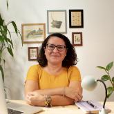 Cynthia Salgado