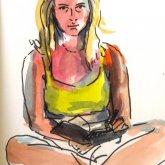 Olivia Marohnic