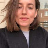 Kristen Vaughn