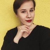 Natalia Garmash