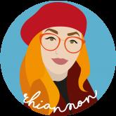Rhiannon Monckton-Smith