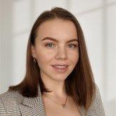 Alina Tsurikova
