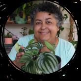 Carmen Whitehead - Plant Parent & Enthusiast teacher on Skillshare