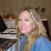 Deborah Thomas-Cox
