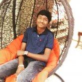 C Karthik