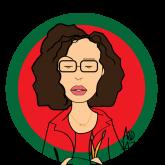 Adrianna Vazquez