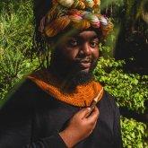 Vincent Williams - Crochet & Knitwear Designer teacher on Skillshare