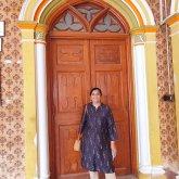 Vijayshri K