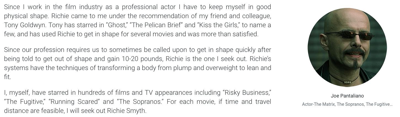 Richie Smyth Skillshare
