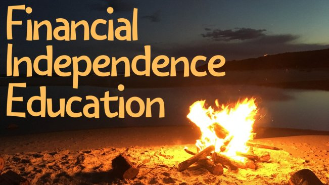 Financial Independence Education 101