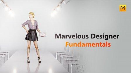 Online Marvelous Designer Classes Start Learning For Free Skillshare