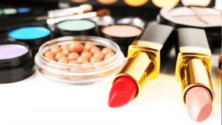 Online Makeup Cl Start Learning