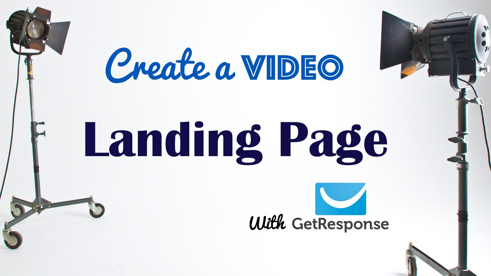 10X Your Conversion With a Video Landing Page!