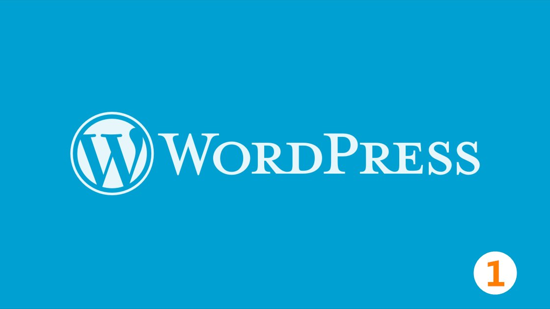 WordPress Training Course - Step by step WordPress tutorial
