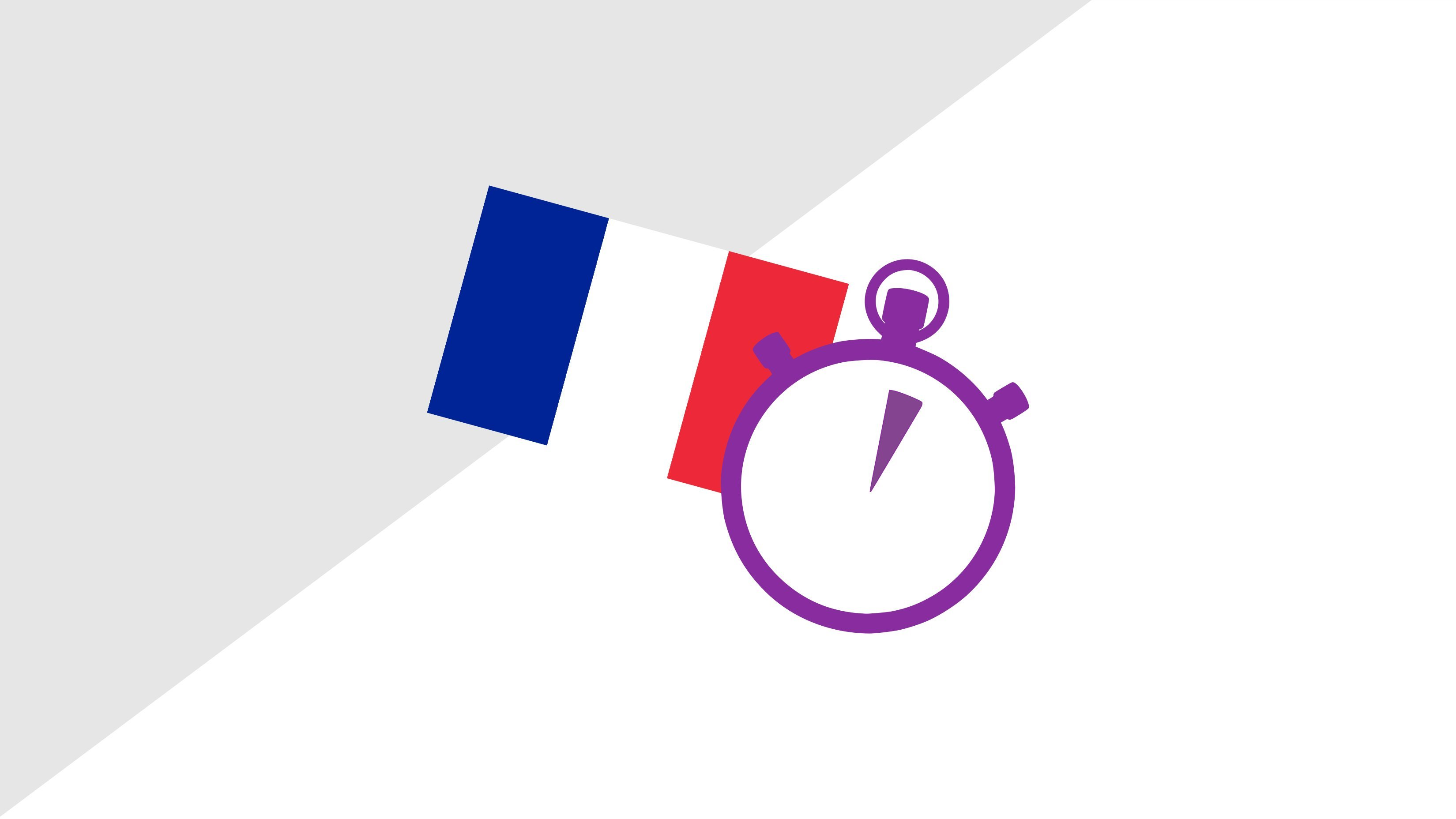 3 Minute French - Free taster