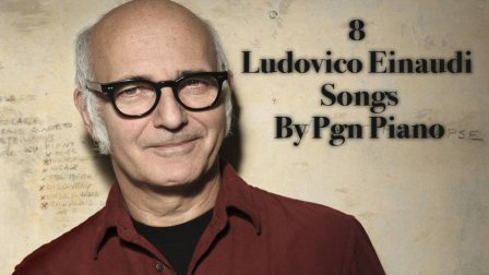 Learn 8 Ludovico Einaudi Songs on Piano! | Mark De Heide