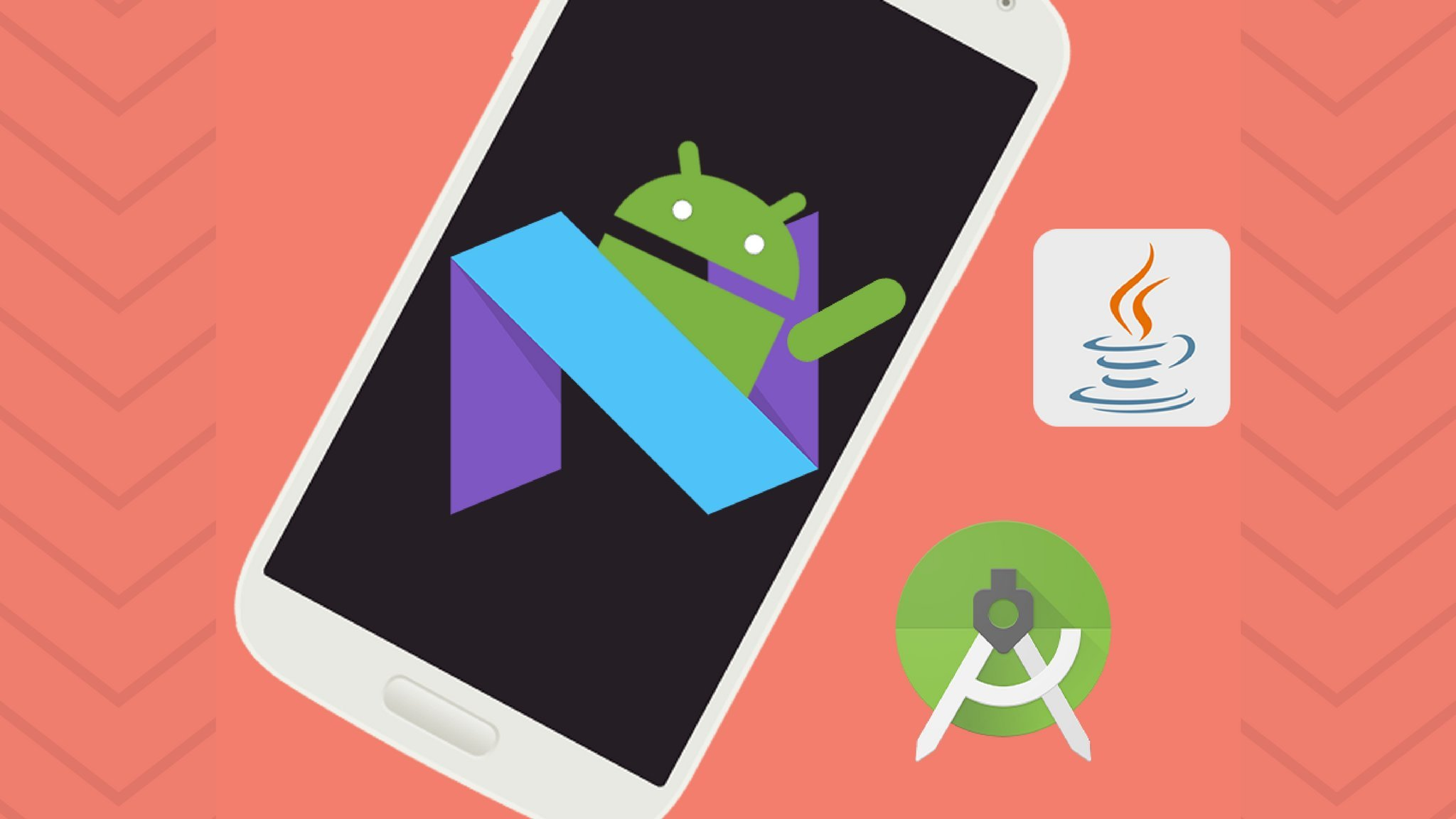 How to Make Android Apps with No Programming Experience