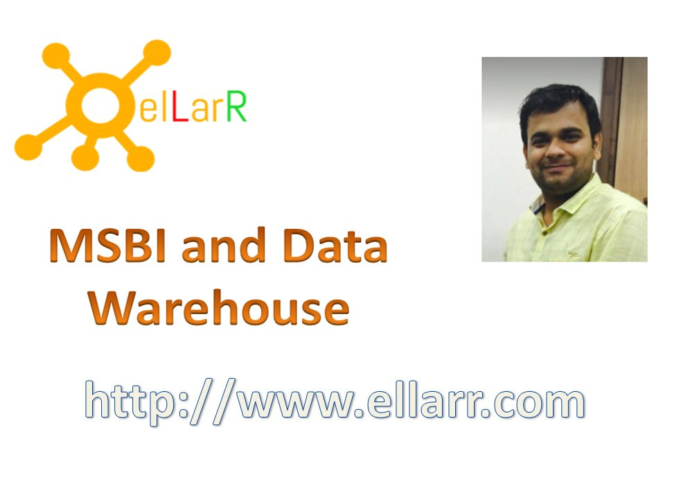Introduction to Microsoft Business Intelligence and Data Warehouse