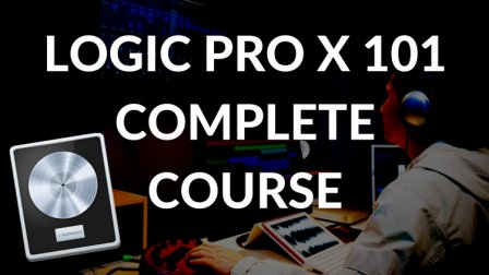 How To Make EDX Style Track in Logic Pro X - Step By Step in Logic