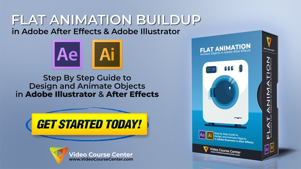Adobe After Effects CC & Adobe Illustrator: Create Awesome