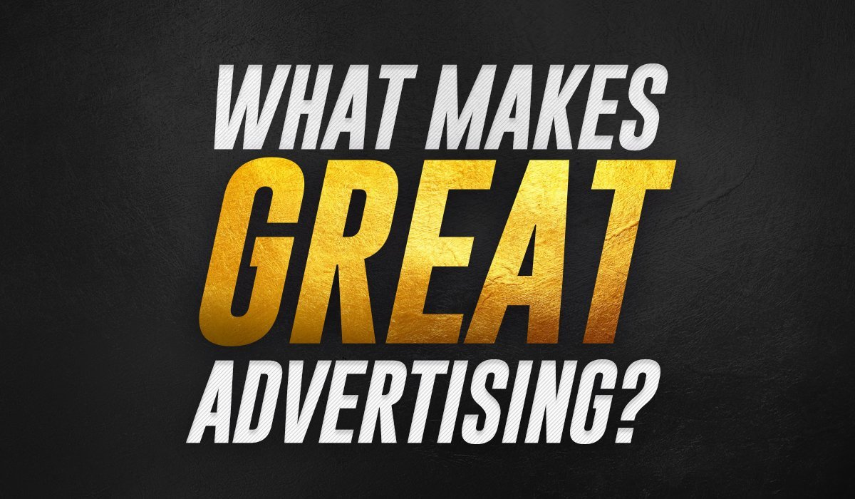 what makes advertising effective What makes a good ad epic marketing in draper, utah can help you successfully boost your marketing campaign with great ads geared toward your business epic marketing is a full service advertising agency in utah that can handle all of your online marketing needs so you can leverage the potential of your brand.