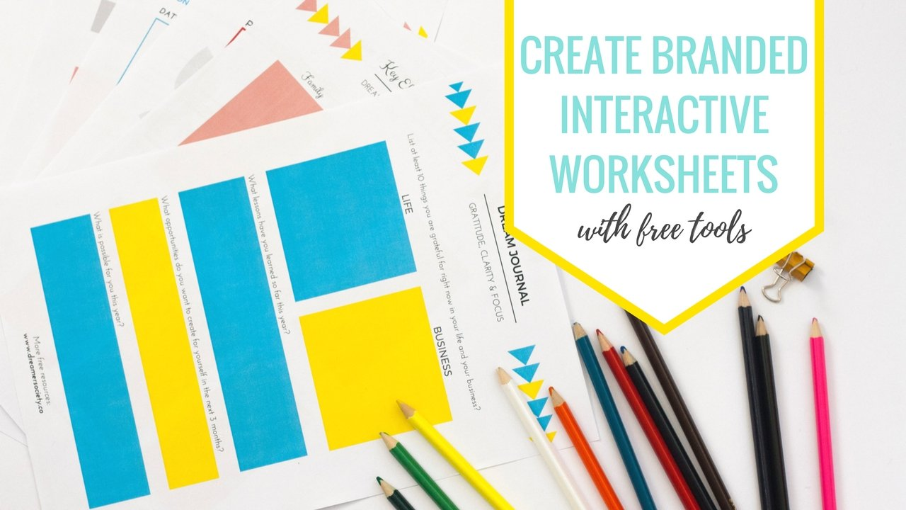 Create \