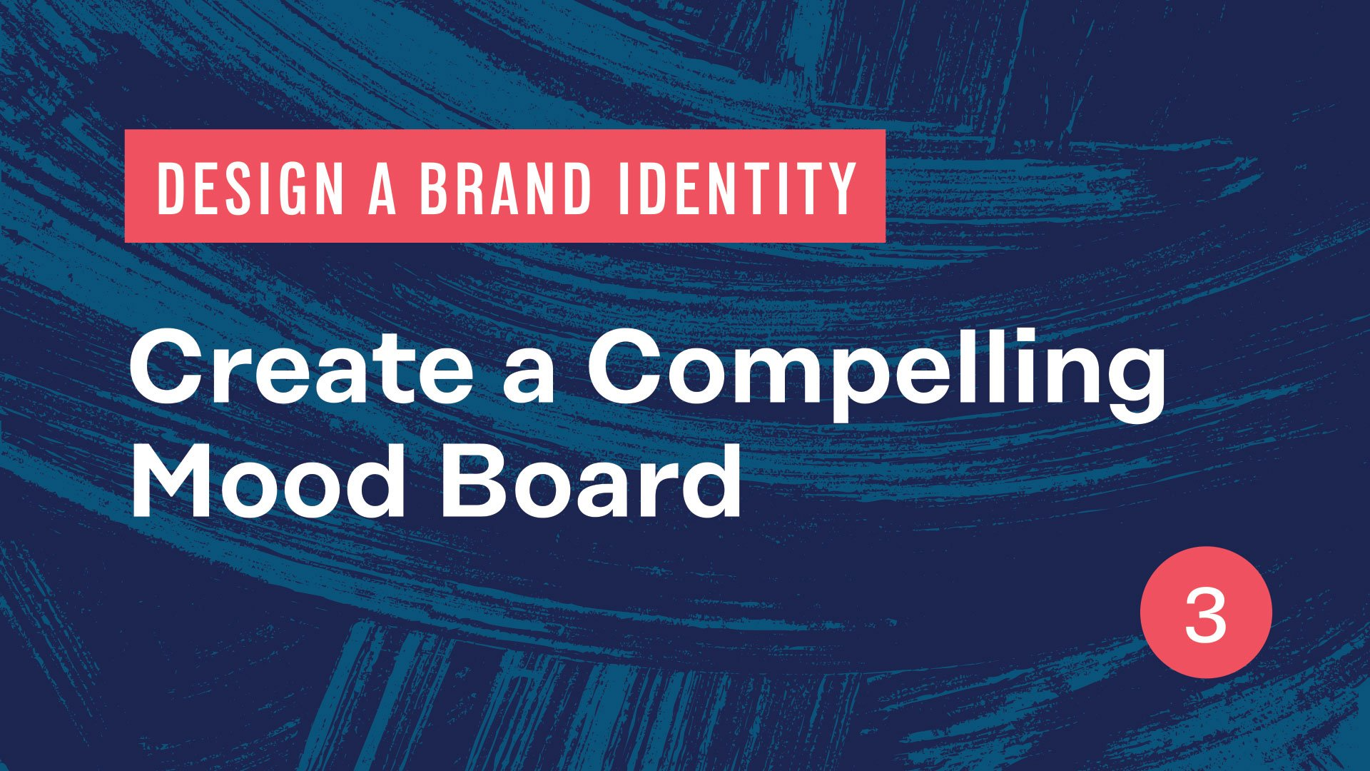 Design a Brand Identity: Create a Compelling Mood Board | Courtney ...