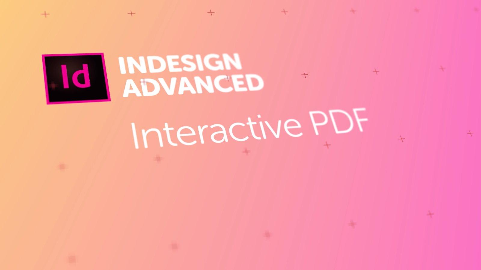 Adobe InDesign CC – Advanced Training | Daniel Scott | Skillshare