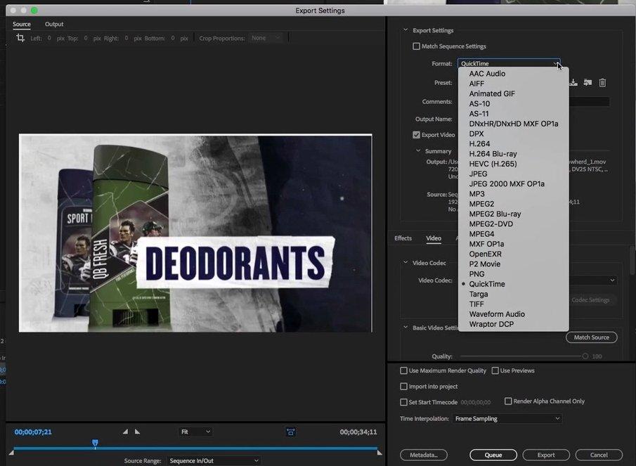Adobe Premiere Pro - Editing Audio FX, TV, YouTube Basics