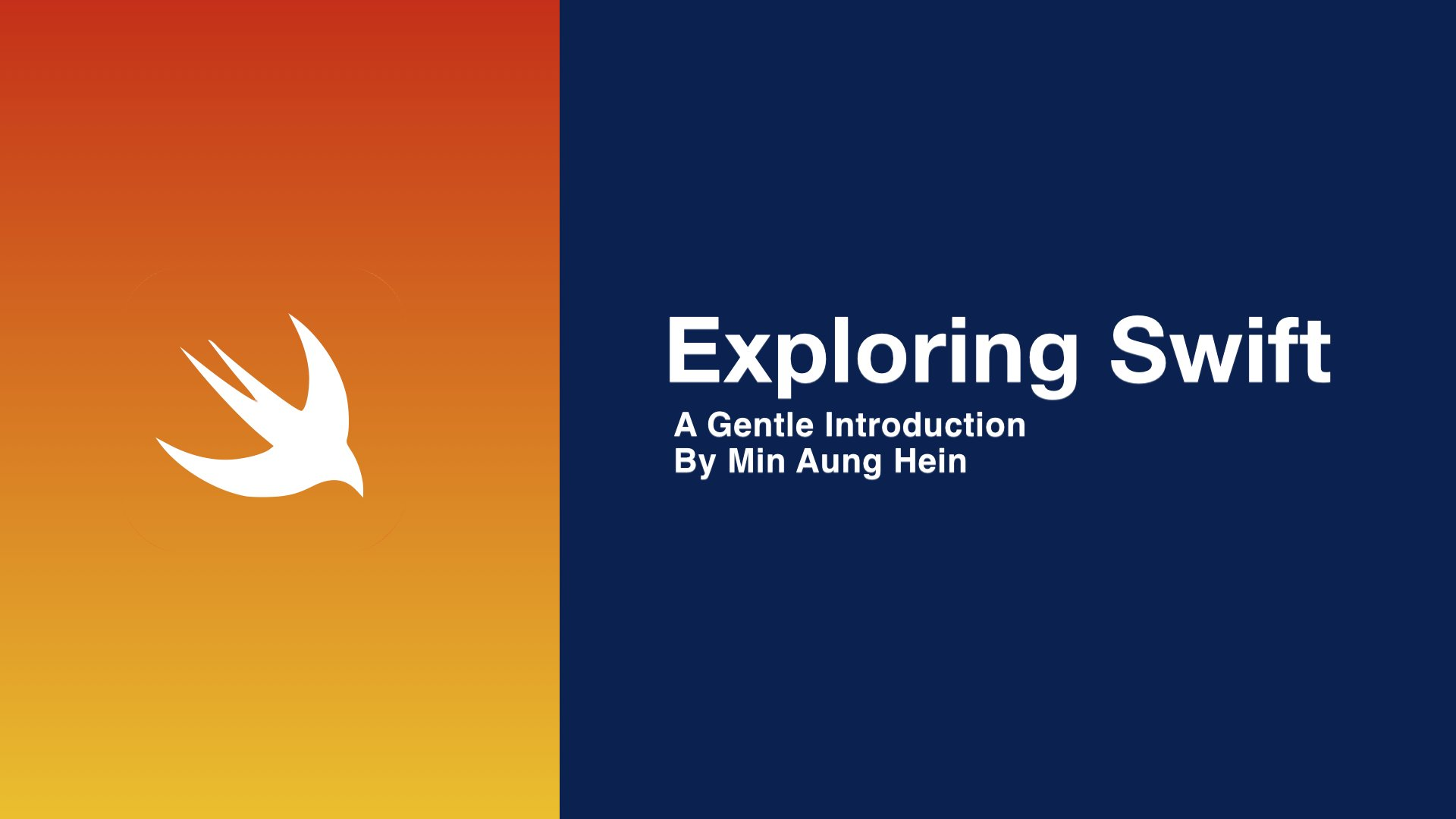 Exploring Swift: A Gentle Introduction