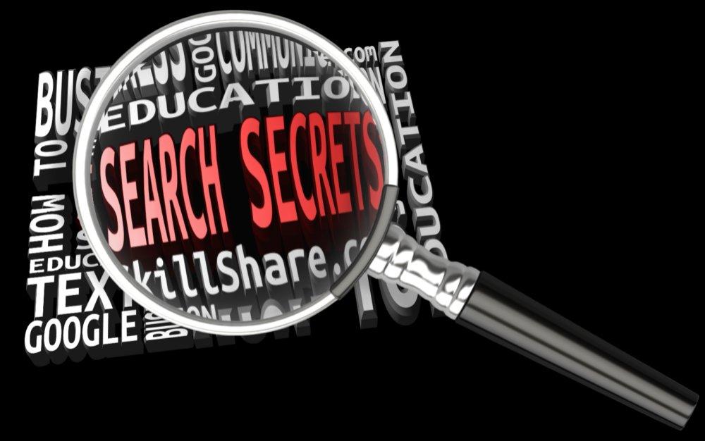 Search Secrets