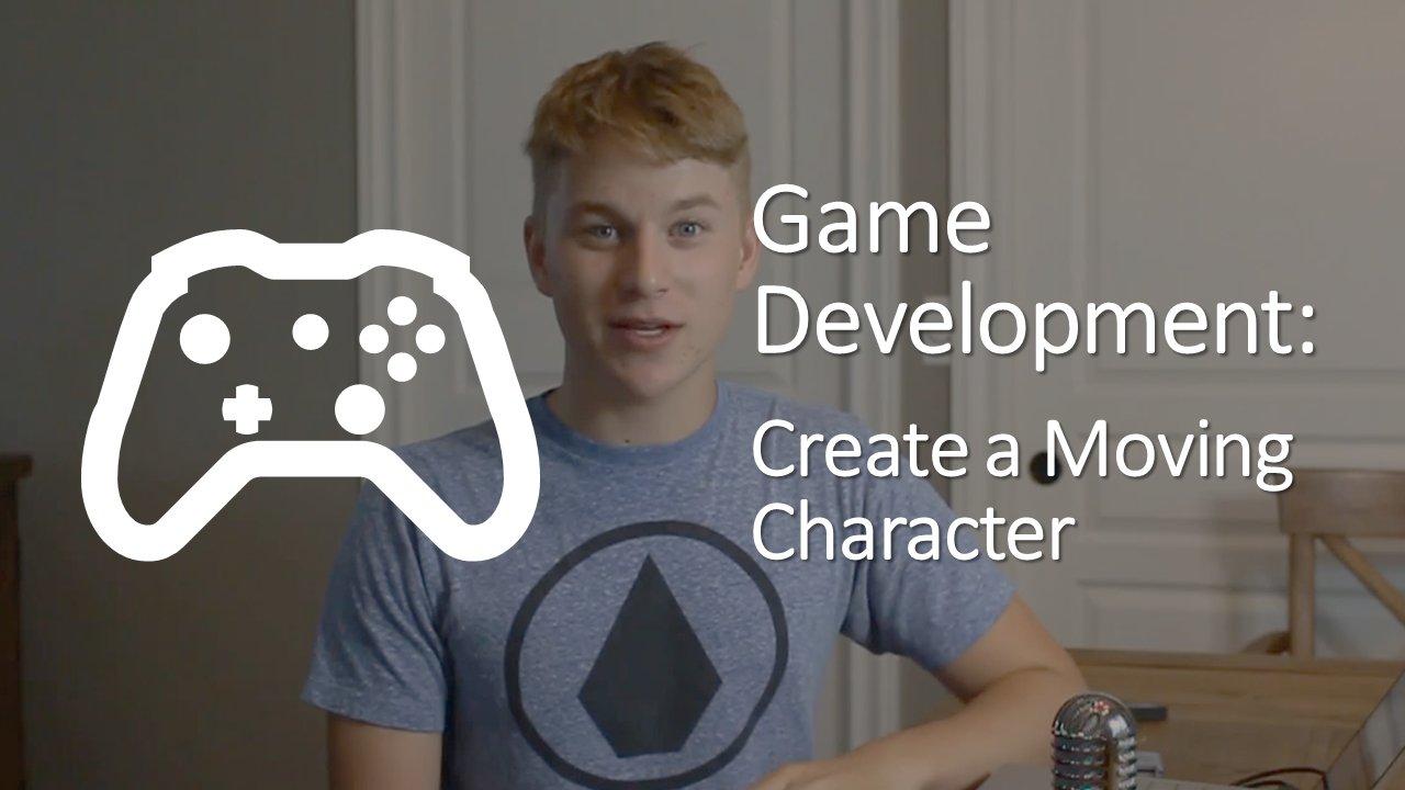 skillshare, Game Development