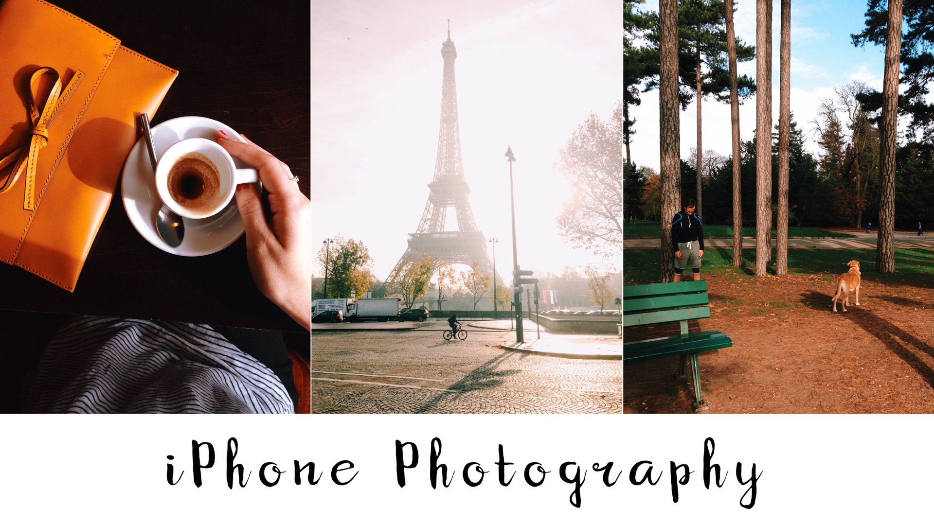 iPhone Photography: Make Your Pictures Stand Out | Mariya Popandopulo
