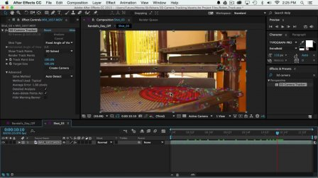 SKILLSHARE – 3D CAMERA TRACKING IN ADOBE AFTER EFFECTS