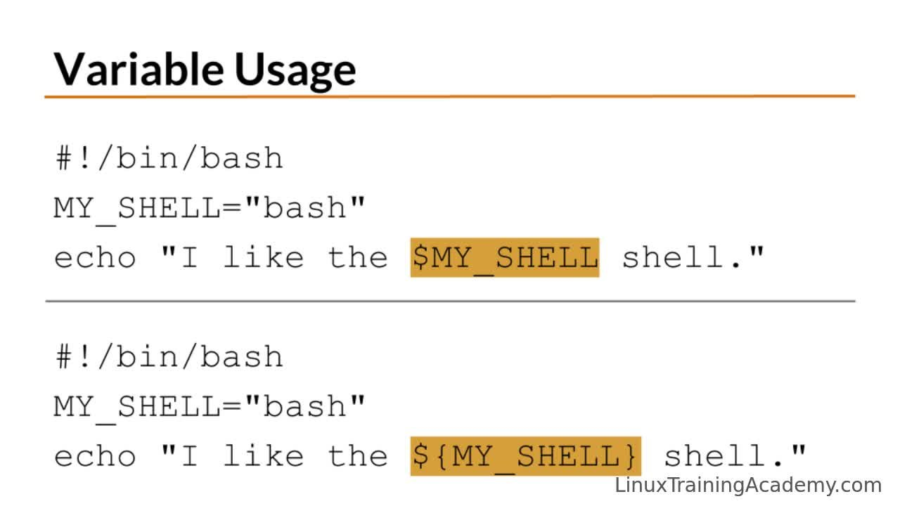 Shell Scripting: Discover How to Automate Command Line Tasks Linux ...