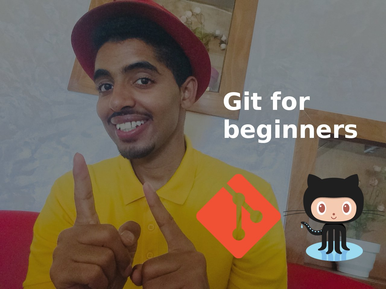 Git For Beginners
