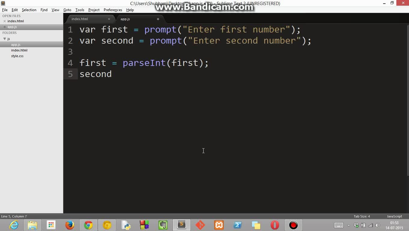 Codecademy Is A Popular Resource That Helps People Learn Javascript For Free Boasting Community Of Over 25 Million From Around The Globe