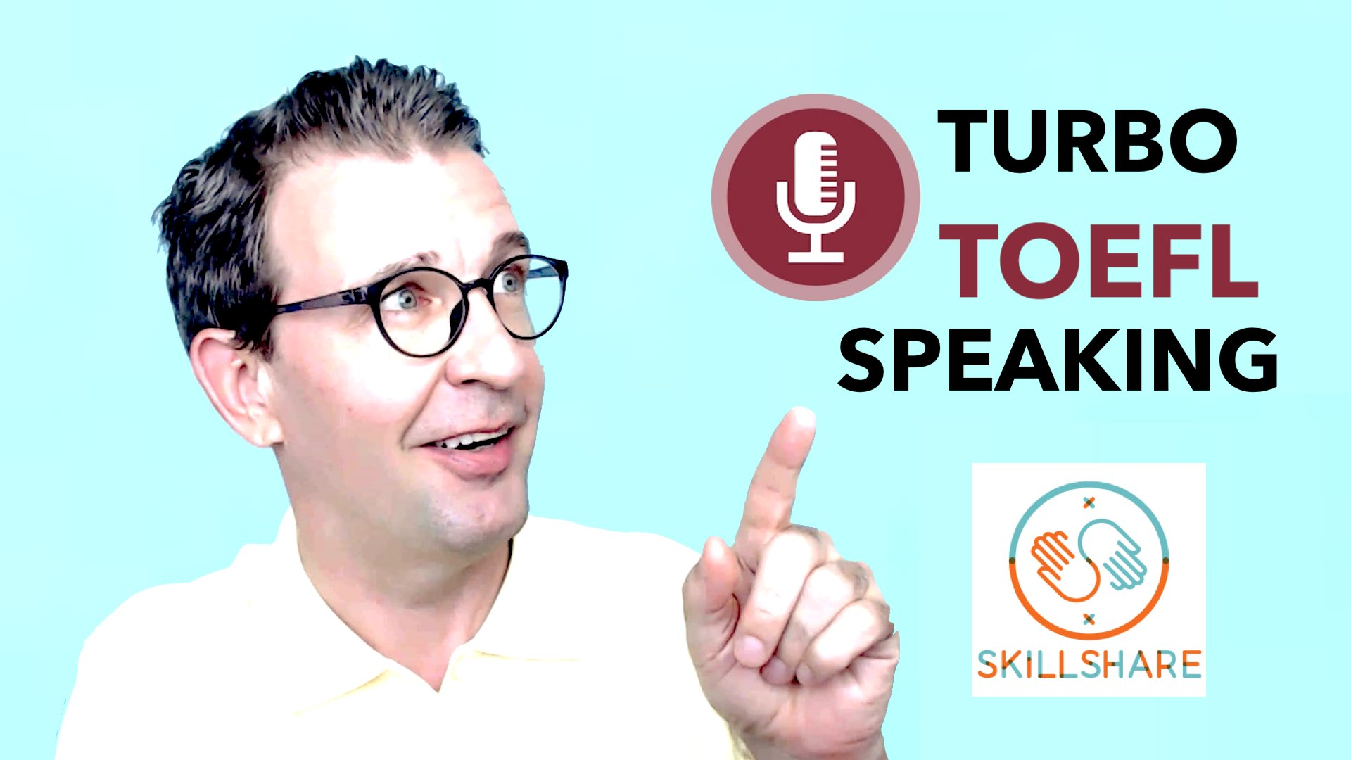 TOEFL Speaking Questions 1 to 6 - Tactical Training for 2018