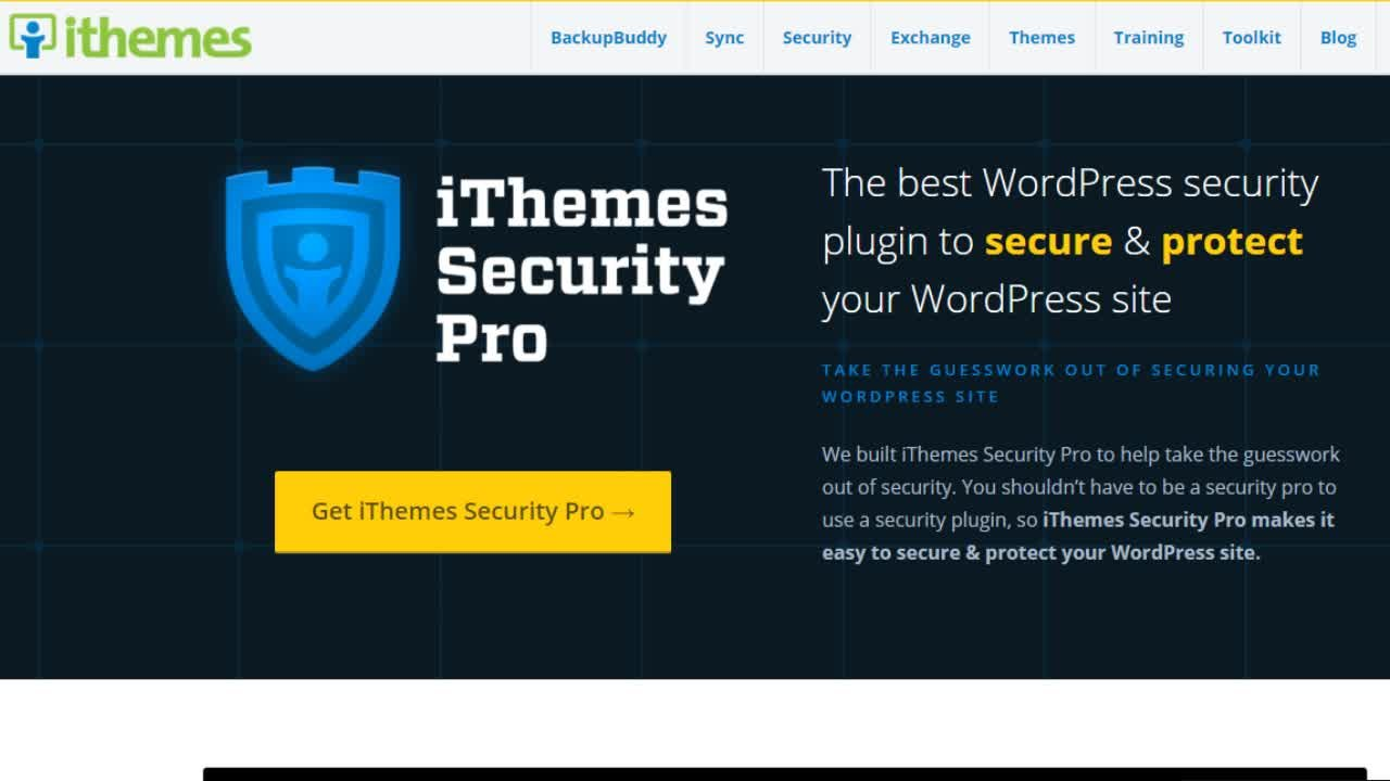 The Ultimate Step-By-Step Guide to WordPress Security | Christine ...
