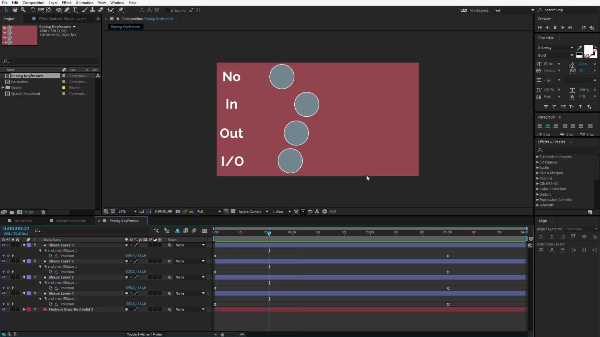 After effects for beginners get started with motion graphics after effects for beginners get started with motion graphics andrzej pach skillshare baditri Choice Image