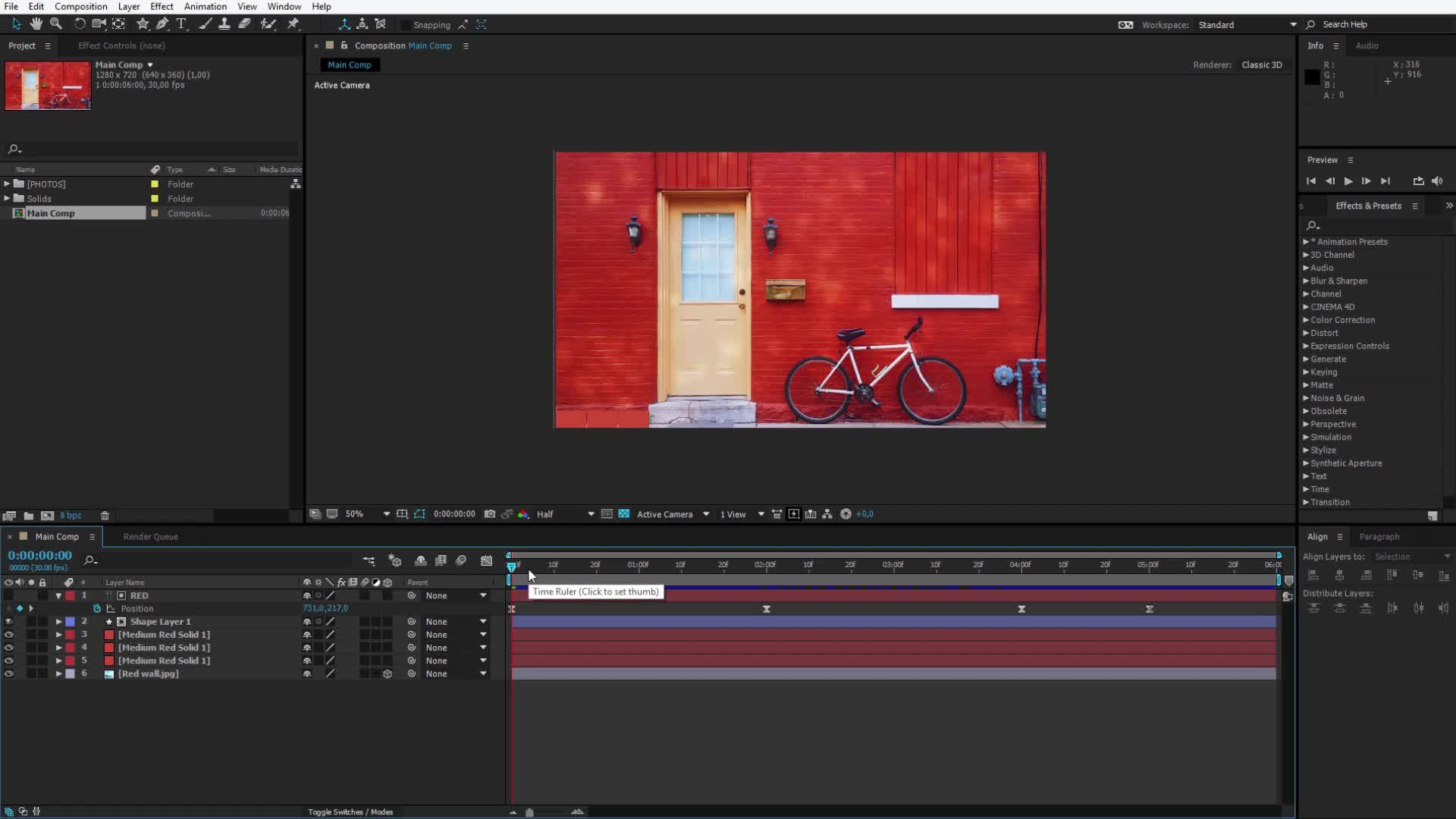 After Effects for Beginners - Get Started with Motion Graphics