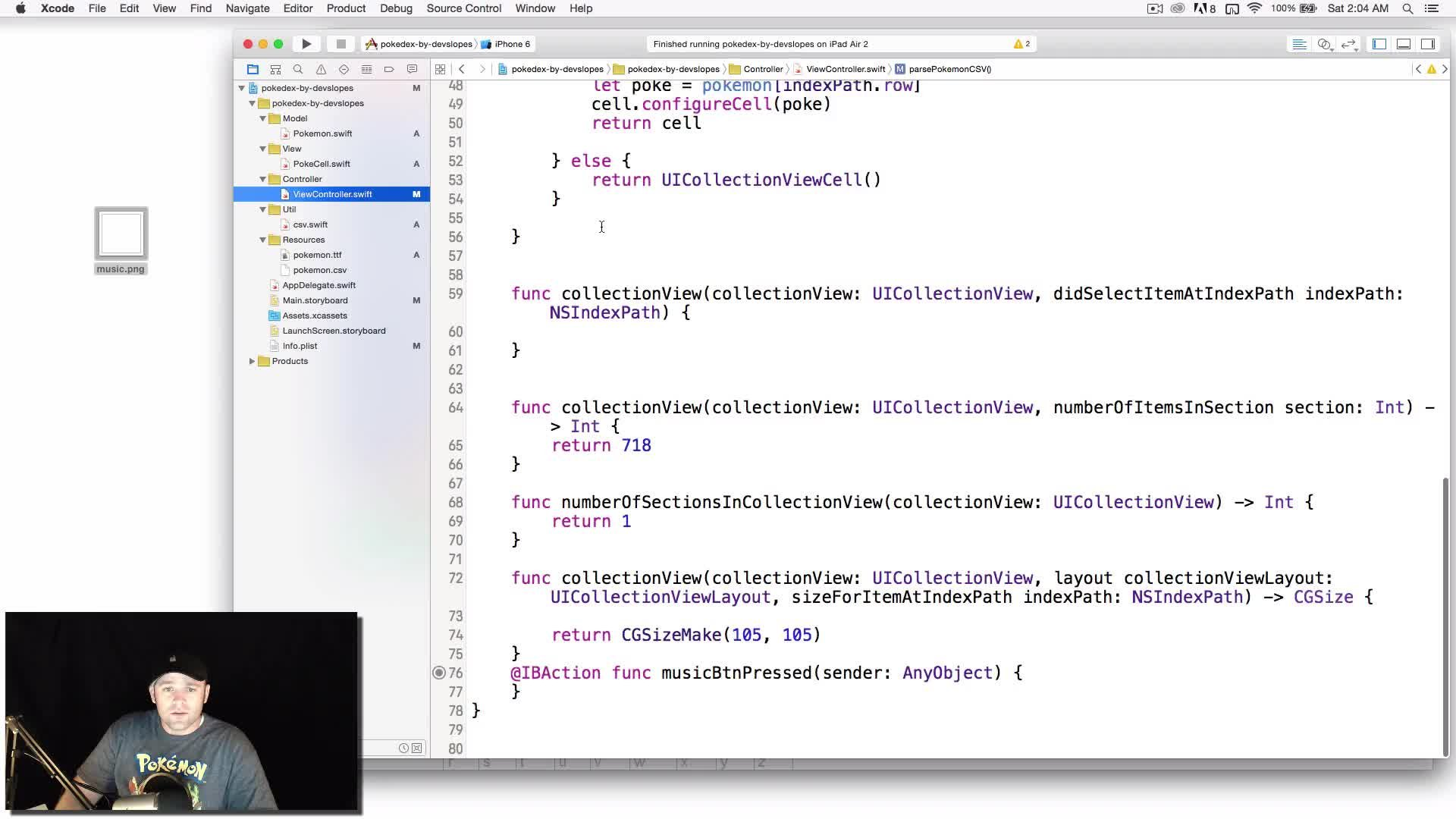 iOS 9 and Swift 2: From Beginner to Paid Professional   Mark