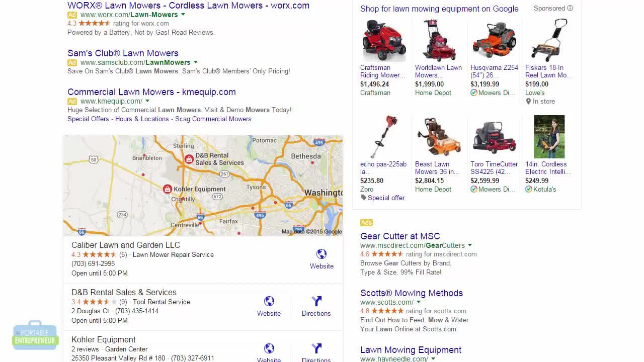 the complete seo guide to ranking local business websites in google