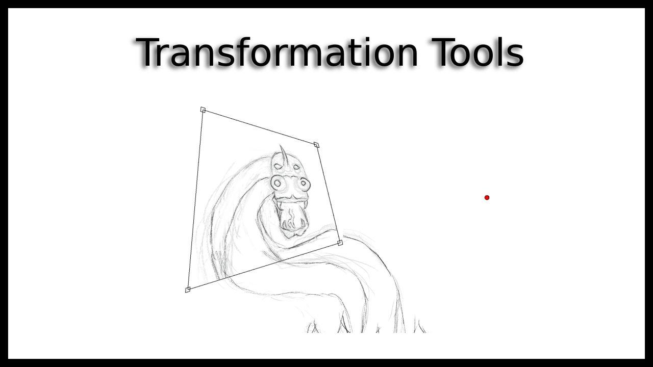 Krita: Sketching and Inking   Paul Gieske   Skillshare