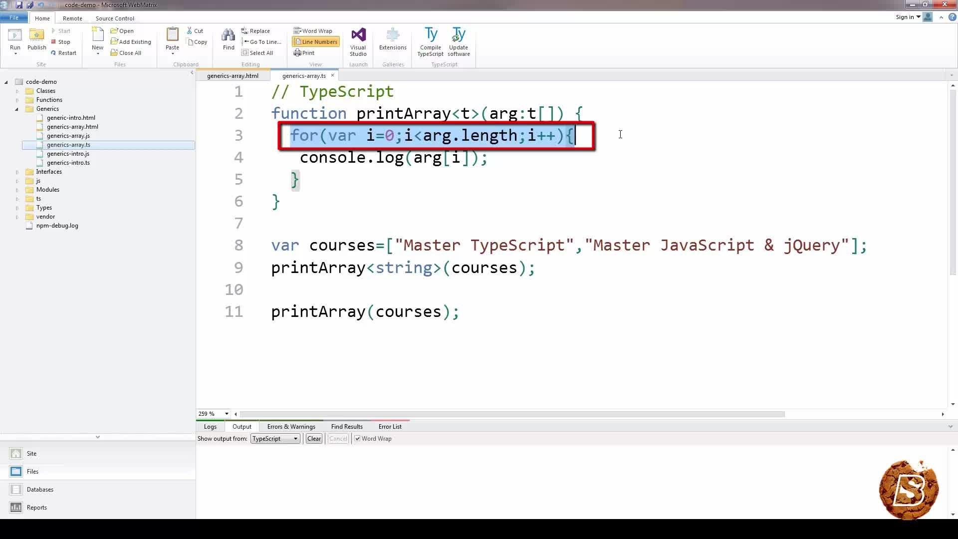 Master TypeScript   Kunwar Singh   Skillshare